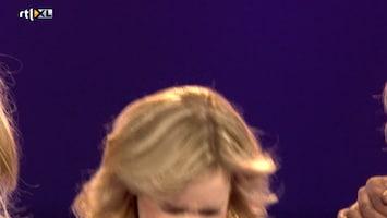 The Voice Of Holland - Uitzending van 19-11-2010