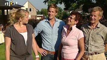 RTL Boulevard Familie over Epke Zonderland