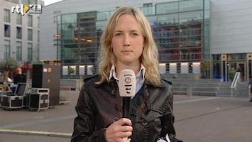 RTL Nieuws Vanmiddag herdenking drama Alphen