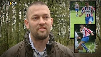 RTL Boulevard Zwager Remco over doodgeschoten Michael