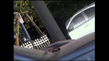 Autodieven Betrapt! - Afl. 9
