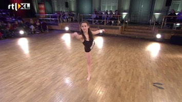 So You Think You Can Dance - The Next Generation - Sophie - Auditie