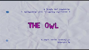 The Owl - Afl. 38