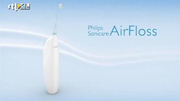 Dit Is Mijn Lijf Philips Sonicare AirFloss