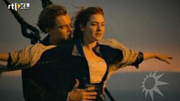 RTL Boulevard Titanic in 3D