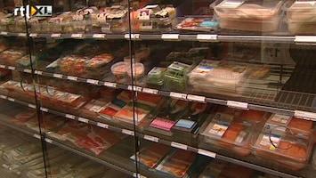RTL Nieuws Besmette zalm in salades