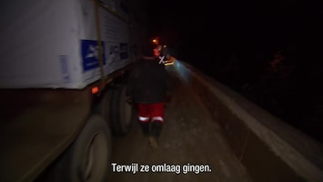 Highway Thru Hell - Be Afraid