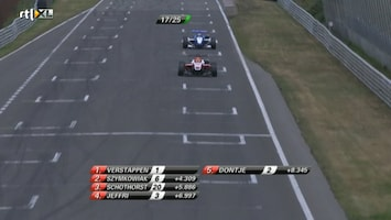 RTL GP: Masters Of Formula 3 Afl. 1