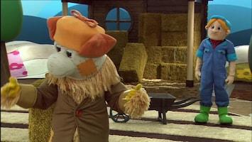 Biba Boerderij Roekoe roekoe