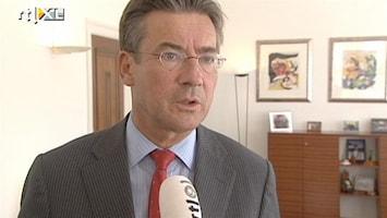 RTL Nieuws Verhagen: Heeft lijsttrekker Rutte wel overlegd met premier Rutte?