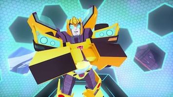 Transformers Cyberverse - Afl. 5