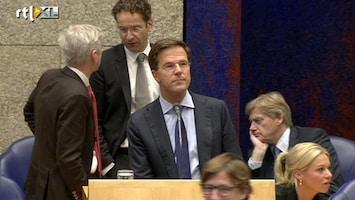 Editie NL Wie wil er mee met Rutte II?
