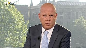 RTL Nieuws 'Weer groot infrastructuurproject dat totaal mislukt'