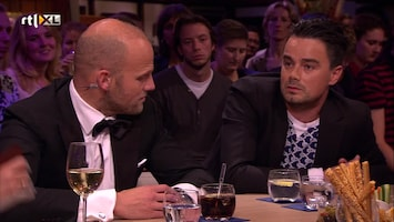 Rtl Late Night - Afl. 50