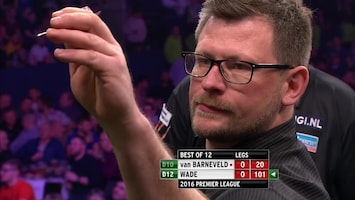 RTL 7 Darts: Premier League Afl. 6