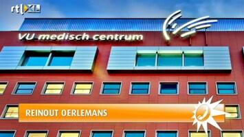 RTL Boulevard Ophef ziekenhuisserie Eyeworks