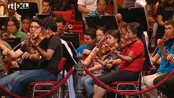 RTL Nieuws Naar het Concertgebouw vanuit je luie stoel