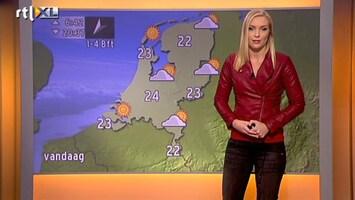 RTL Nieuws Het wordt weer een lekkere dag