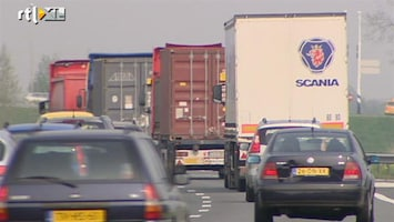 Editie NL Oost-Europese chauffeur is brokkenpiloot