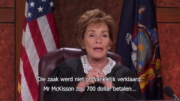 Judge Judy Afl. 4198