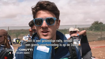 RTL GP: Dakar Series Merzouga Rally