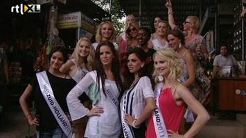 Ik Miss Nederland - Missen Op Floating Market