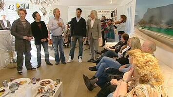 RTL Boulevard Moederdagconcert LA The Voices afgelast