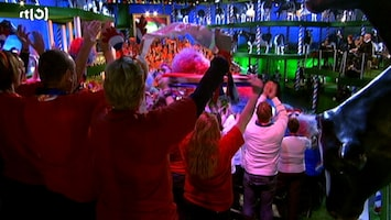Ik Hou Van Holland - Uitzending van 13-08-2011