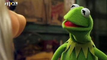 RTL Nieuws De trailer van de Muppetsfilm