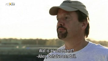 Undercover Boss - Afl. 19