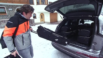 RTL Snowmagazine Sankt Anton