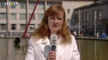 RTL Nieuws 'Mladic zal ziekte misbruiken'