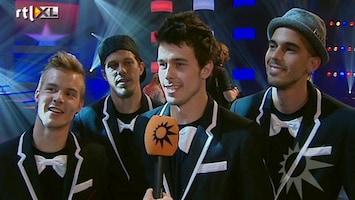 RTL Boulevard DDF Crew wint Holland's Got Talent