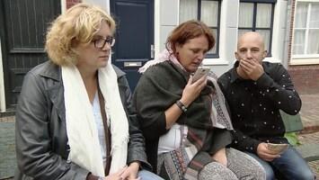 Wie Is De Sjaak?: Autoschade prank (fragment)