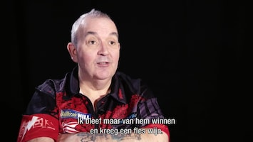 Rtl 7 Darts: Phil Taylor - De Legende - Afl. 1