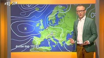 RTL Weer RTL Weer 27 juni 2013 07:30