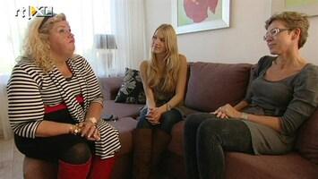 Ik Miss Nederland - Medium Anita Bij Miss Groningen