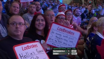 Rtl 7 Darts: Players Championship Finals - Afl. 3