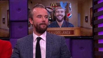 RTL Late Night Afl. 239