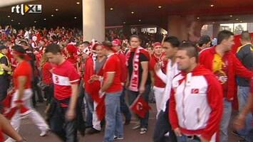 RTL Nieuws Veel Turken naar interland tegen Oranje