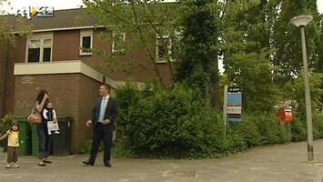 RTL Nieuws Huizenprijzen blijven maar dalen