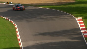 Rtl Gp: Supercar Challenge - Brands Hatch