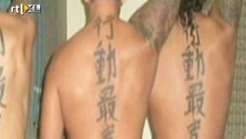 RTL Nieuws Tattookillers veroordeeld tot 12,5 jaar cel