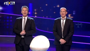 Holland's Got Talent Rob en Emiel