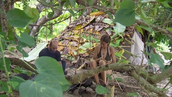 Expeditie Robinson - Afl. 13