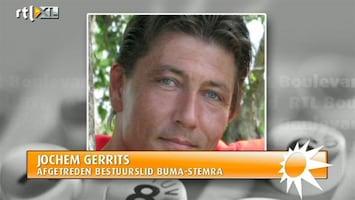 RTL Boulevard Buma / Stemra onder vuur