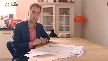 RTL Nieuws Financiële stress door stortvloed aan informatie