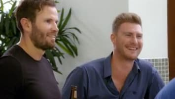 Married At First Sight Australië - Afl. 17