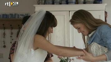Malaika Esra en Laura gaan trouwen!