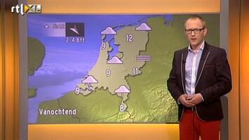 RTL Weer RTL Weer 17 mei 2013 8:00 uur